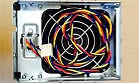 Supermicro Fan Rear Fan Kit 8.2K RPM Fan for SC747B / 835X / 836BH Retail