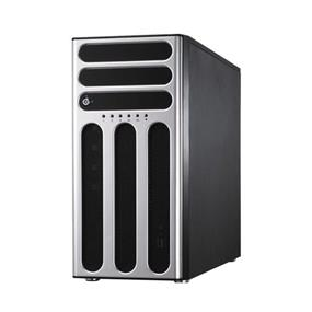 ASUS System TS500-E8-PS4 V2 Xeon E5-2600v3 C612 SATA 6Gb/s Retail