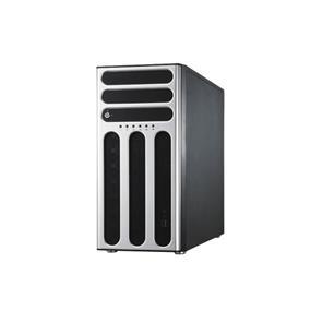ASUS System TS700-E8-RS8 V2 Xeon E5-2600v3 C612 SATA 6Gb/s 8x3.5inch HS 800W Retail