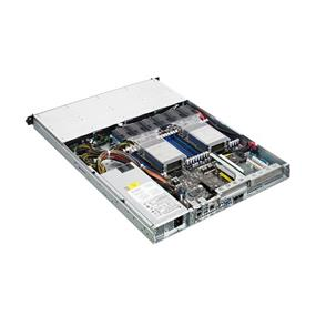 "ASUS Barebone Server RS500-E8-PS4 V2 - 1U Rack-mountable - Socket R3 (LGA2011-3) - Xeon E5-2600v3 - Intel C612 PCH Chipset  4x3.5"" HDD Bays 600W"