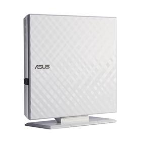 ASUS (SDRW-08D2S-U) Slim External 8x DVD Writer, Retail