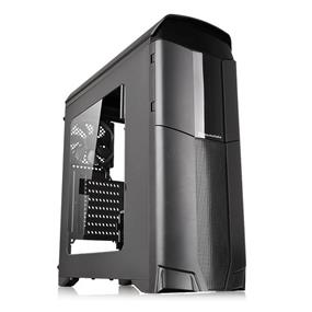 Thermaltake Versa N26 Black Window Mid-Tower Chassis (CA-1G3-00M1WN-00)
