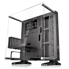 Thermaltake Core P3 SE (No Riser) ATX Wall-Mount Gaming Case (CA-1G4-00M1WN-02)
