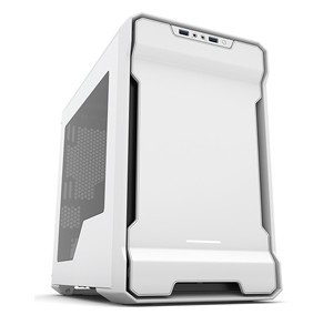 Phanteks Enthoo Evolv ITX White Mini-ITX Case(PH-ES215P_WT)