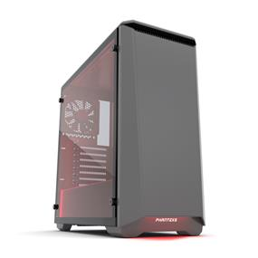 Phanteks Eclipse P400 Mid Tower Silent Case Tempered Glass Anthracite Grey (PH-EC416PSTG_AG)