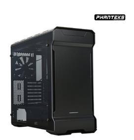Phanteks Enthoo Evolv ATX with glass window - Black (PH-ES515ETG_BK)