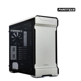 Phanteks Enthoo Evolv ATX with glass window - Silver (PH-ES515ETG_GS)