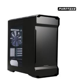Phanteks Enthoo Evolv Black MicroATX Tower Case (PH-ES314E_BK)