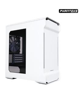 Phanteks Enthoo Evolv White MicroATX Tower Case (PH-ES314E_WT)