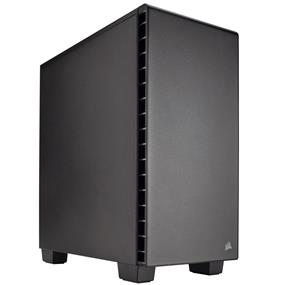 Corsair Carbide Series® Quiet 400Q Compact Mid Tower Case (CC-9011100-WW)