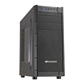 Cougar Archon Black ATX Mid Tower Case (385MM50.0001)