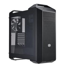 Cooler Master MasterCase 5 FreeForm Modular System Black Window Mid Tower Case (MCX-0005-KWN00)