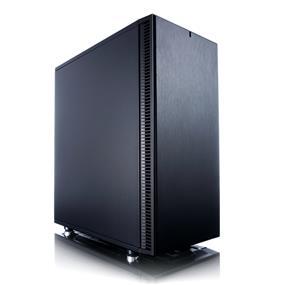 Fractal Design Define C Black ATX Mid Tower Case (FD-CA-DEF-C-BK)