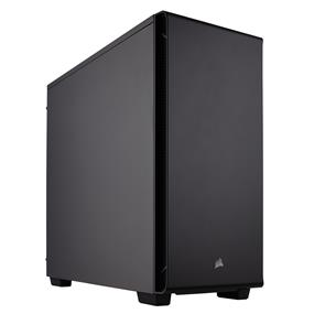 Corsair Carbide 270R Solid Side Panel Mid Tower ATX Case (CC-9011106-WW)