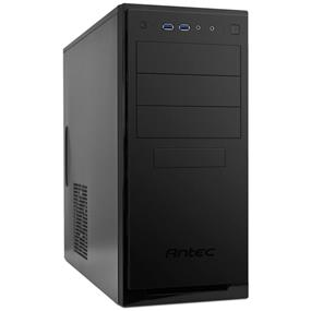 Antec NSK4100 Black ATX Mid Tower Case (NSK4100)