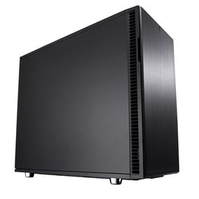 Fractal Design Define R6 Blackout ATX Mid Tower Case (FD-CA-DEF-R6-BKO)