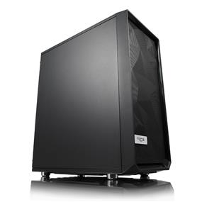 Fractal Design Meshify C Solid ATX Mid Tower Case (FD-CA-MESH-C-BKO)