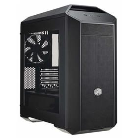 Cooler Master MasterCase Pro 3 FreeForm Modular System Micro-ATX Black Window Mini Tower Case (MCY-C3P1-KWNN)