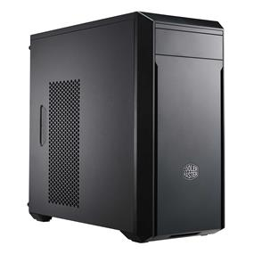 Cooler Master MasterBox Lite 3 Micro-ATX Black Mid Tower Case (MCW-L3S2-KN5N)
