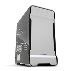 Phanteks Enthoo Evolv mATX Tempered Glass Mini Tower Galaxy Silver (PH-ES314ETG_GS)