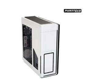 Phanteks Enthoo White Edition Ultimate Watercooling Full Tower Chassis (PH-ES813P_WT)