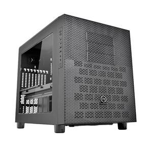 Thermaltake Core X5 Black E-ATX Stackable Cube Case (CA-1E8-00M1WN-00)