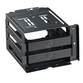 "Cooler Master Masterbox 5 3.5"" HHD Cage"