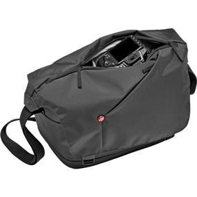 Manfrotto NX Messenger Camera Bag (Gray)