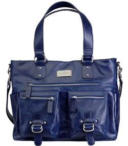 Kelly Moore Libby Sapphire Camera Bag
