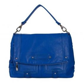 Kelly Moore Songbird Cobalt Camera Bag