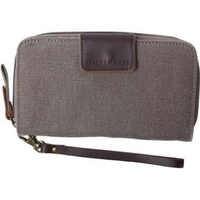 Kelly Moore Wallet Brown