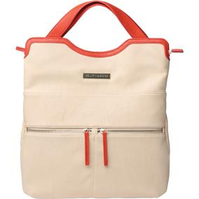 Kelly Moore Steph Cream Camera Bag