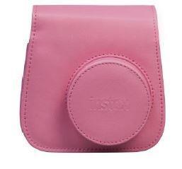 Fujifilm Instax Groovy Case - Instax Mini 9 Case (Flamingo Pink)