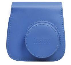 Fujifilm Instax Groovy Case - Instax Mini 9 Case (Cobalt Blue)
