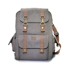 Roots 73 Flannel Collection Backpack