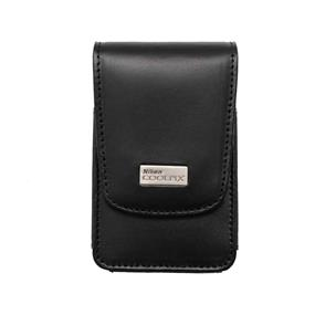 Slim Leather Case -  Small (For S3100, S4100, S5100, S3000, S80, S4000)