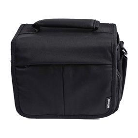 Nikon 1 Messenger Bag (Black) - For Nikon 1 Series Cameras