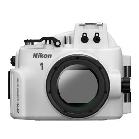 Nikon WP-N1 Waterproof Case - For Nikon 1 J1, J2