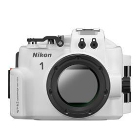 Nikon WP-N2 Waterproof Case - For Nikon 1 J3, S1