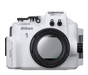 Nikon WP-N3 Waterproof Housing - For Nikon 1 J4, S2