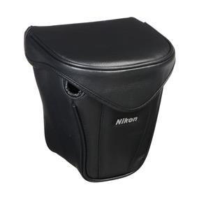 Nikon CF-DC4 Semi-Soft Case (Black) - For D810A, D810, D750