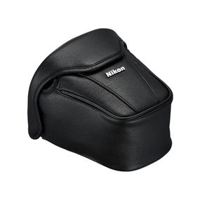 Nikon CF-DC8 Semi-Soft Case - For D500