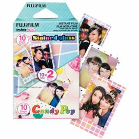 Fuji Instax Mini Film Party Pack