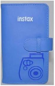 Fujifilm instax Photo Diary - Mini Album (Coblat Blue)