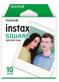 FujiFilm Instax SQUARE Instant Film - (10 Exposures)