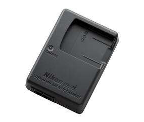 Nikon COOLPIX MH-65 Battery Charger (Charges EN-EL12 Battery Pack)
