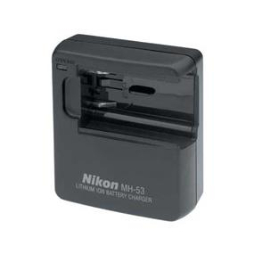 Nikon MH-52 Battery Charger (Charges Battery Pack EN-EL1)