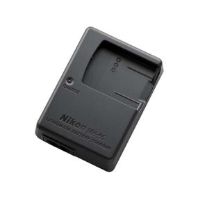 Nikon MH-65 Battery Charger (Charges Battery Pack EN-EL12)