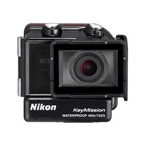 Nikon KeyMission WP-AA1 Waterproof Case - For KeyMission 170