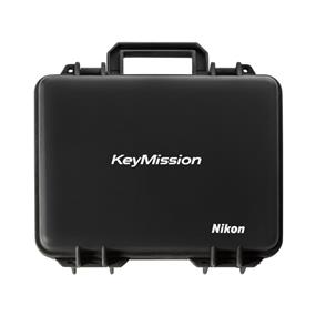 Nikon KeyMission Hard System Case - For KeyMission 360, 170 & 80